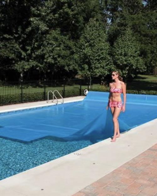 Pool Blanket